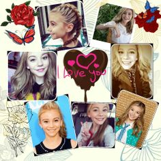 Thanks for the edit Himanshu! I love when you all send me these!   #GHannelius #BestFansEver