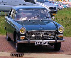 1968 - Peugeot 404