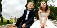 The rules of wedding etiquette are constantly changing, making it difficult for modern brides, grooms and guests to find up-to-date and correct infor...