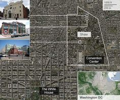 BBC News - Washington DC from murder capital to boomtown