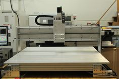 CNC Routers made in the USA ~~ 4x4, 3x3, cnc router machine