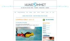 Från http://www.hundsimmet.se/  Hundsimmet
