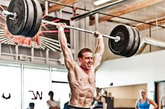 You don't have to be a CrossFitter to apply some of their strategies for mental toughness to your own workout. Here are three tips to develop a stronger mind and a better physique!