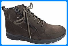 Waldläufer Haruka 345802-114-038 Größe 41 Braun (dunkelbraun) - Bootsschuhe für frauen (*Partner-Link) Partner, Hiking Boots, Best Deals, Link, Shoes, Fashion, Dark Brown, Running, Handbags