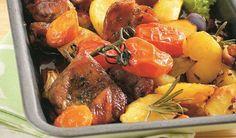Pikantná nádielka: Morčacie kúsky so slaninou | DobreJedlo.sk
