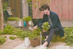 d9c074da409 Goblin Fashion  Gong Yoo in this Beautiful Life - Celeb Style