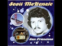 Scott McKenzie came out and sang (backed by the Mammas/Papas) 'If You're Going To San Francisco - Be Sure to Wear Some Flowers In Your Hair' at Monterey Pop 47 yrs ago this week - it was 'the' anthem for that upcoming summer we would come to call The Summer Of Love!'
