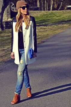 love the jacket!!! <3