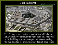 Cool facts #55