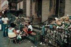 New York 1983 | Thomas Hoepker NOVAPLANET