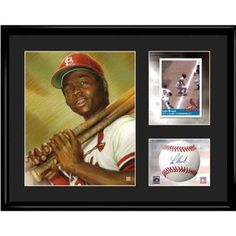 St. Louis Cardinals MLB Stan Musial Toon Collectible