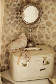 Whimsy: the bath