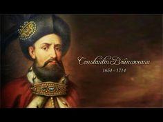 Constantin Brâncoveanu - omul acțiunilor cumpătate care a susținut indep.