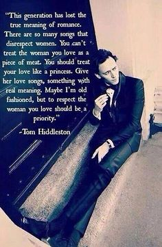 Don't fret. Tom Hiddleston is still single.. #benedictengaged