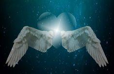 Heart, Love, Wing, Angel, Sky, Star, Feelings