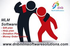 MLM SOFTWARE SOLUTIONS: Introduction to No 1 MLM Software Solution provide...
