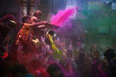 Holi, Hintlilerin Festivali