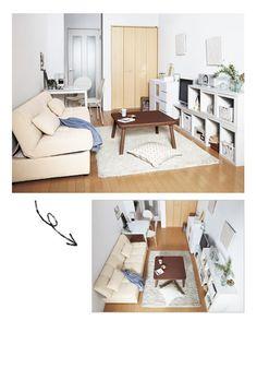 kleine zimmerdekoration design temporary backsplash, 820 best wohndesign & deko images on pinterest in 2018 | home decor, Innenarchitektur