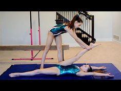 How to Improve Flexibility!