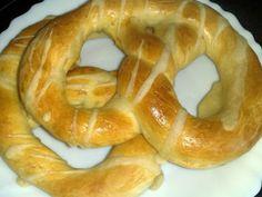 Onion Rings, Doughnut, Cooking, Ethnic Recipes, Desserts, Food, Koken, Kitchen, Tailgate Desserts
