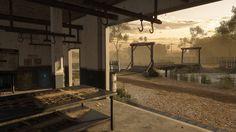 《战地:硬仗》这画面简直了12  #军事#