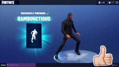 fortnite rambunctious emote dance 1 hour - best mates fortnite dance 1 hour