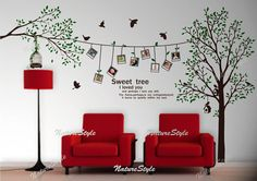 Beautiful Photograph with Flying birds on the by NatureStyle, $138.00