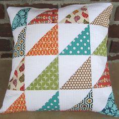 Fall Pillow
