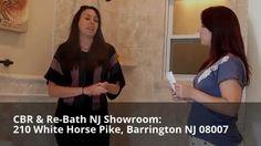 Learn about CBR & Re-Bath's process!