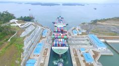 Panama Canal Proposes Changes to Toll Structure – gCaptain