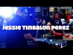 Jessie Timbalon Perez, SOLO DE TIMBALES