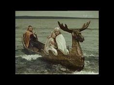 (4219) Piirpauke - Konevitsan kirkonkellot (1975) - YouTube Music Library, Varanasi, Folk Music, Helsinki, Soundtrack, Finland, My Friend, All About Time, Moose Art