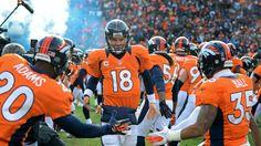 2014 Denver Broncos End of Season Position Grades