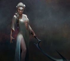 Diana, Alexander Forssberg on ArtStation at http://www.artstation.com/artwork/diana-178eea75-b94f-48b6-aaa3-8451177d68fa