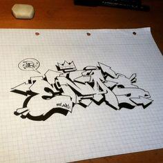 The name Enas... #art#artsy#artistic#graff#graffart#graffname#grafflettering#graffiti#graffitiart#graffitiname#graffitilettering#lettering#letters#name#ENAS#streetart#urbanart#wallart#draw#drawing#sketch#sketching#sketchbook#blackbook#handmade#selfmade
