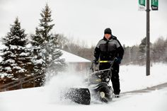 Even though spring has begun, some parts of the country are still experiencing snow and ice. With this in mind, two companies with Douglas Dynamics, Western Products and Fisher Engineering, have released new pieces of equipment to help clear the pavements and other areas with high foot traffic.