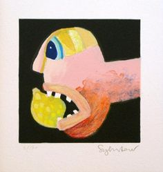 Leif Sylvester - Lemon Man