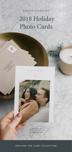 Give them the perfect mail day with premium holiday photo cards printed on recycled paper. Shop foil & digital cards, multi-photo cards, & more. Holiday Photo Cards, Holiday Photos, Holiday Fun, Christmas Holidays, Christmas Crafts, Holiday Ideas, Thanksgiving Gifts, Thanksgiving Decorations, Christmas Decorations