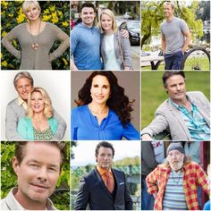 In a rather cryptic Facebook post, Hallmark Channel made an announcement about fan-favorite hit series CEDAR COVE. But, exactly what was that announcement sayin