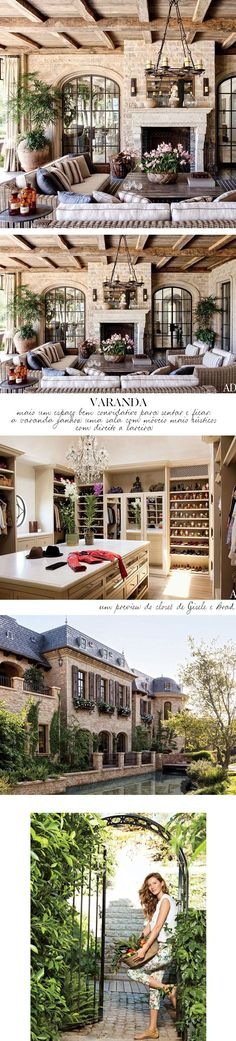 living-gazette-barbara-resende-decor-tour-gisele-bundchen-house-los-angeles                                                                                                                                                                                 More