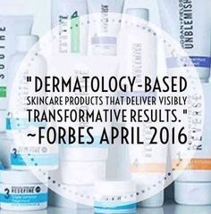 R+F   #forbes #results #Rodanandfields #dermatology #beautifulskin #confidence #clearskin #changingskinchanginglives #reverse #unblemish #redefine #soothe #commonskinconcerns