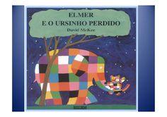 Elmer e o_ursinho_perdido