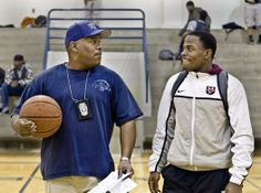 Really amazing story in the Kansas City Star about our Police Athletic League. Because we don't just fight crime with patrol and detectives. We do it with basketballs, tutoring, meals and mentoring.