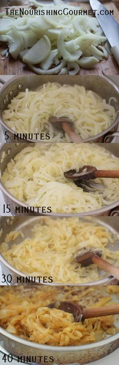How to Caramelize Onions (And Why You Should)