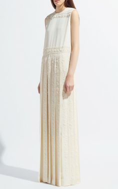 Valentino Resort 2014 Trunkshow Look 14 on Moda Operandi