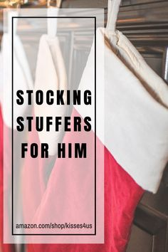 I have done the looking for you...check out my stocking stuffer gift guide! #amazonaffiliate