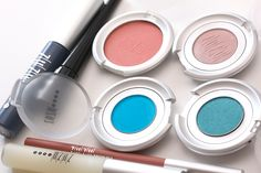 This Ocean's Pretty Cool: The Gabriel Cosmetics Oceanid Collection for Spring 2013 www.gabrielcosmeticsinc.com