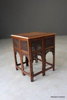 Eastern Side Table