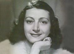 Helen_Papadaki (Ελένη Παπαδάκη )(November 1908 - December was a great Greek actress . Biography, Jon Snow, Mona Lisa, Personality, The Past, Beautiful Women, Singer, Actresses, Female