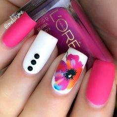 Summer Nail Art and Colors (27)